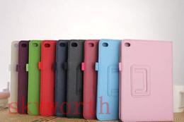Magnetic PU Leather Case Folio Folding Cover Stand for iPad mini 1 2 3 4 Retina Protector