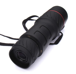Wholesale VISIONKING x42 Zoom Waterproof Shockproof Pocket Telescope Monocular Powerful Nature Bird Watching W2028A