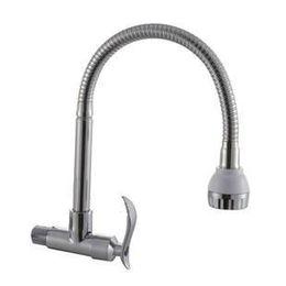 Wholesale vegetables basin kitchen sink faucet Basin faucet torneira cozinha bathroom tap home living parts
