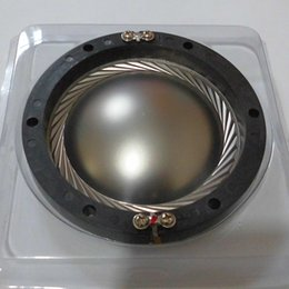 Wholesale Titanium Diaphragm for Altec Lansing Speaker and AT driver and horn ohm