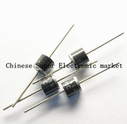 Wholesale 100 New Original A10 Amp V A KV Axial Rectifier Diode A Rectifier Diode