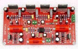 Wholesale Parallel TDA7293 BTL the best amplifier board W mono amplifier board stage
