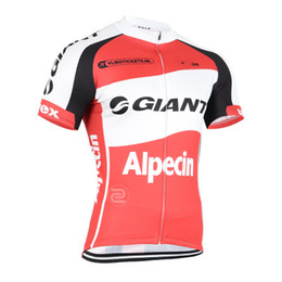2015 GIANT -ALPECIN PRO TEAM RED G06 ONLY SHORT SLEEVE ROPA CICLISMO SHIRT CYCLING JERSEY CYCLING WEAR SIZE:XS-4XL