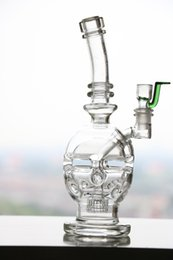 """Grace Quartz Glass Honey Bucket 12 holes in the 10"""" inche Faberge Egg Water Pipes Oil Rigs glass pipe bong sy003"""