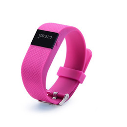 Heart Rate Pulse SmartBand TW64S Pulso Inteligente Banda Pulse Measure Smart Band Sport Smart Wristband Health Fitness Tracker DHL free