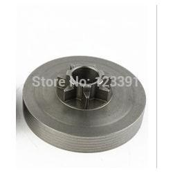 Wholesale high quality chainsaw sprocket for ZENOAH chainsaw G4500 aftermarket repair replacement high cost effect
