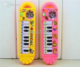 Wholesale News Cute Noble Early learning education Music Smart electronic Toy