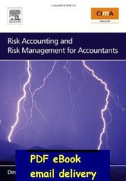 Wholesale Risk Accounting and Risk Management for Accountants