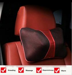 Wholesale Genuine Car Massage Kneading Massage Cushion Neck Waist Car Family Car With Cervical Multifunction Massage Pillow