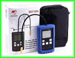 Wholesale no contact Automobile oscilloscope auto motor tester ignition coil tester ignition quality tester