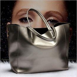 Wholesale 2016 Brand Women Handbags High Quality Shoulder Bags Fashion Genuine Leather Messenger Bag Ladies Tote Handbag the best gift