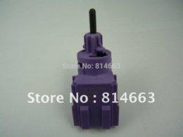 Purple Brake Light Switch For VW Golf MK4 Lupo Sharan Transporter Audi A3 TT & TTS SEAT Alhambra (BSVW001) 1J0945511A B C D E