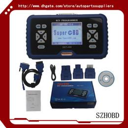Wholesale Cable Hands Free - Key Programmer car tools SuperOBD SKP-900 V4.4 Hand-Held SKP900 SKP 900 OBD2 Auto Key Programmer DHL free