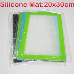 Wholesale Acid resistant silicone pad cm silicone dab jar mat non stick silicone mat oil concentrate silicone pads butane hash oil silicon mats