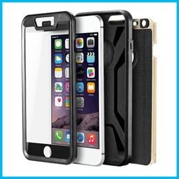 2015 New Trent Trentium Rugged Protective Durable for iPhone 6s Case 4.7 new 20pcs free shipping