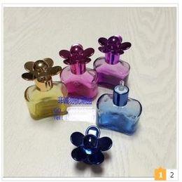 Wholesale Hookah Accessories - sun flowers stained glass kerosene lamp color random