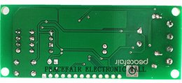 Wholesale PEACEFAIR AC A Electric monitoring and communication module power energy meter with CT coil and USB communication pinboard