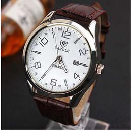 309 simple, casual, de moda, diseño digital de Arabia, hombre elegante y elegante, vida de lujo, reloj calendario a prueba de agua a diario