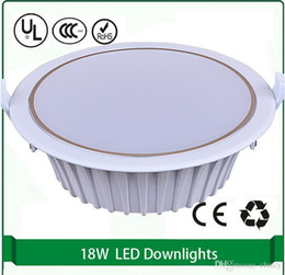 Wholesale solar power system volt W downlight W downlight W W W Bright Recessed Ceiling Panel Down Light Bulb Lamp
