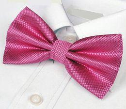 Compra On-line Camisas novas do partido-Bow tie camisa de vestido novo bowtie bowtie adulto adulto bowknot 20 cores do partido de casamento acessório 10pcs / lot