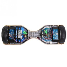 Brand New 6.5 Inches Self Balancing Scooter Mainboard MotherBoard For Smart Self Balancing Scooter For Two Wheeles Unicycle DHL 1pcs
