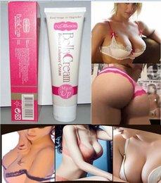 Wholesale 2 Powerful MUST UP G Herbal Breast Enlargement Cream Butt Enlargement Breast Beauty Enhancement Bella Cream Chest bigger