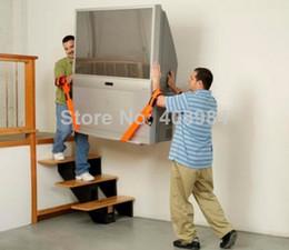 Wholesale New arrival Forearm Forklift Lifting Moving Strap Transport Belt Wrist Straps Furniture set
