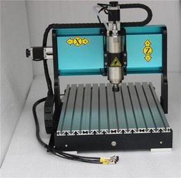Wholesale JFT Best Quality W Spindle Motor Axis CNC Router with USB Port Big Discount Wood Carving Router Machine