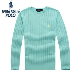 Wholesale Hot Men Fashion Autumn Winter Sweaters Jumpers Long Sleeve Brand Cotton O Neck Pullover Sweaters High Quality