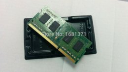 Wholesale low voltage original Laptop memory Ram for SANXING v DDR3 G GB Rx8 PC3L S B4