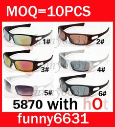 Wholesale New Arriva men sunglasses sports spectacles women goggle glasses Cycling Sports Outdoor Sun Glasses Eyeglasses Eyewear