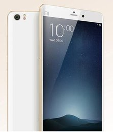 Wholesale Pro freeship dhl Authentic Xiaomi Mi Note Pro Phone G LTE x1440 Octa Core MP camera GB RAM GB ROM Android