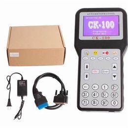 Wholesale Auto Keys Pro CK100 Auto Key Programmer SBB V99 Auto Key Programmer Silca SBB The Latest Generation CK Multilanguage