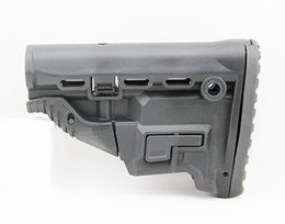 Wholesale FAB Defense GL MAG style M4 Buttstock Stock Rifle Stock