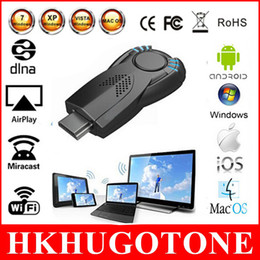 Vensmile V5ii Best Smart TV Stick Ezcast Miracast Dongle DLNA Airplay Mirrorop For IOS Android Tv Stick Windows Dongle