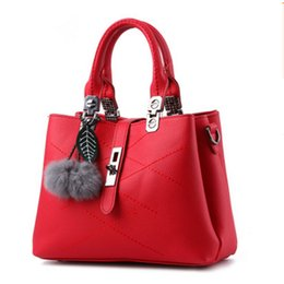 Women Handbags 2018 Women's Bag Designer Handbags High Quality New Fashion Messenger Shoulder Bag Women Casual bag Leather Phone Packet