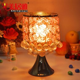 Stained glass lamp manufacturers supply incense fragrance lamp fragrance furnace has to eliminate the role of frustration K0064