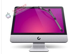 Wholesale Apple software CleanMyMac Mac system cleaning tools multi language support