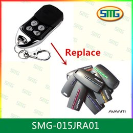 Wholesale Compatible Avanti mhz wireless remote control Garage Door Remote Control Avanti Replacement MHZ
