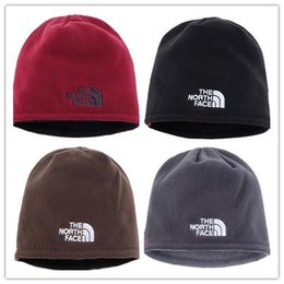 Wholesale Spot free postage men outdoor hot wool knit ski cap Cotton Flax ear autumn and winter fleece hat cap tide