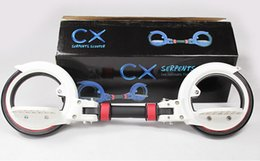 Wholesale Fashion X8 CX Skate Cycle Wheels Skate Board Roller Drift Skate Cycle SkateBoard Stunt Scooter Better