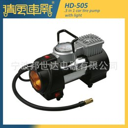 Wholesale Manufacturers authentic state Cedel HD portable car air pump with air pump BSD