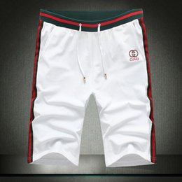 Wholesale 2015 New Arrival Cotton Sports Shorts Spring And Summer Men s Sports Shorts Basketball Shorts Men Plus Size XL Casual Shorts