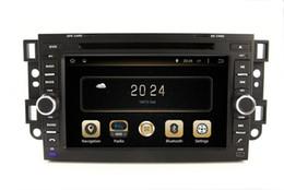 Wholesale Android Head Unit Car DVD Player GPS Navigation for Chevrolet Aveo Lova Epica Captiva with Radio Bluetooth TV USB WIFI Audio