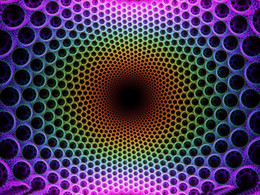 Wholesale Psychedelic Trippy Art Fabric poster quot x quot quot x quot Decor
