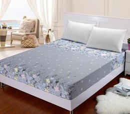 Wholesale duvet rushed bedding sets nordica bed sheet roupa de cama hot sell fitted elastic bed line bedset bedline mattress cover