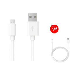 Micro USB cable Fast Charging Adapter 1M 1.5M 2M Sync Data Charger Mobile Phone Cable Quick Cord for Samsung Galaxy HTC LG Nexus Sony Nokia
