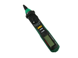 Wholesale MASTECH MS8211D Pen Type Digital Multimeter Pen Type Meter Auto Range DMM Multitester Voltage Current Tester Logic Level Test
