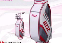 Wholesale Authentic MARUMAN golf RZ woman beginner package