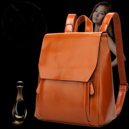 2016 women backpack PU backpacks Fashion women bag school bags backpack women's travel bags Rucksack bolsas